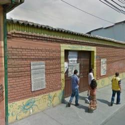 Casa Claret en Bogotá
