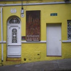 Ilhé Habana La Macarena en Bogotá