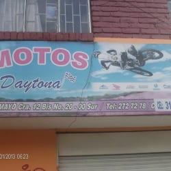 Daytona Motos en Bogotá