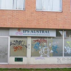 IPS AUSTRAL en Bogotá