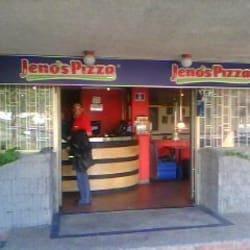 Jeno's Pizza Alhambra en Bogotá
