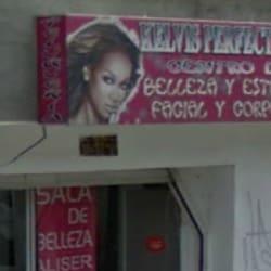 Kelvin Perfect Nails en Bogotá