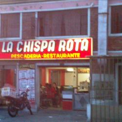 La Chispa Rota en Bogotá