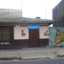 MC Peluquería Carrera 13 en Bogotá