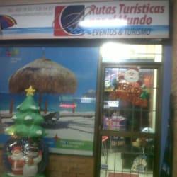 Rutas Turísticas por el Mundo Monteverde en Bogotá