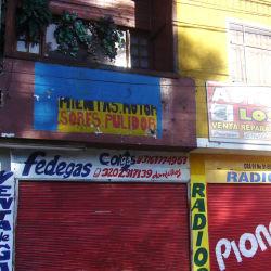 Venta de Gas en Bogotá