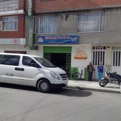 Surtidora de Aves la 22 Diagonal 84A Con 82A en Bogotá