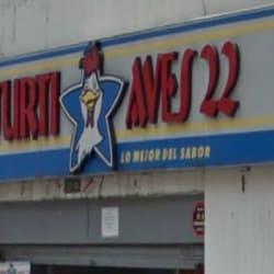 Surti Aves 22 Calle 18 en Bogotá