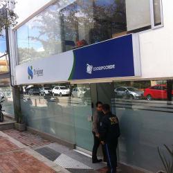 Originar soluciones - Cooexpocredit en Bogotá