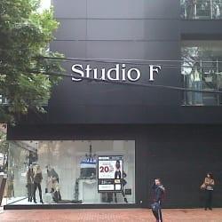 Studio F Zona T en Bogotá