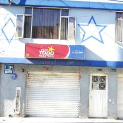 Paga Todo Para Todo Calle 132 con 97 en Bogotá