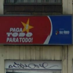 Paga Todo Para Todo Transversal 5 Bis Sur en Bogotá