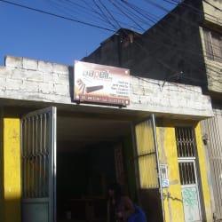 Sapeli Fábrica De Guardaescobas en Bogotá