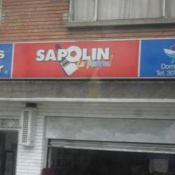 Sapolin Calle 72  en Bogotá