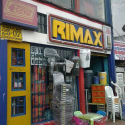 Rimax Calle 80 con Carrera  24 en Bogotá