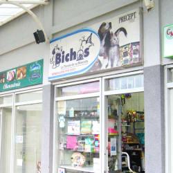 Bichos la tienda de su Mascota en Bogotá
