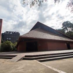 Parroquia Inmaculada Concepción en Bogotá