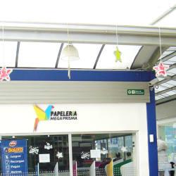 Papelería Mega Prisma en Bogotá