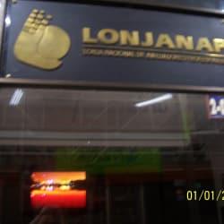 Lonjanap Cedritos en Bogotá