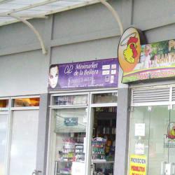 C&C Minimarket La Belleza en Bogotá