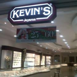 Kevin's Joyeros Palatino en Bogotá