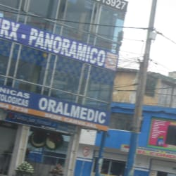 Oralmedic Carvajal en Bogotá