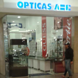 Ópticas ABC Centro Mayor en Bogotá