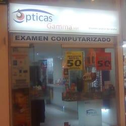 Ópticas Gamma Sur en Bogotá