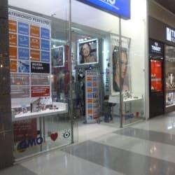 Ópticas GMO Centro Comercial Gran Estación en Bogotá