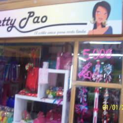 Petty Pao Centro Comercial Cedritos en Bogotá