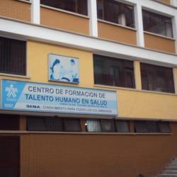 Centro de Formación Talento Humano en Salud SENA en Bogotá