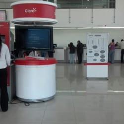 Claro Unicentro (CAV) en Bogotá