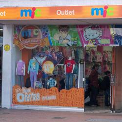 Outlet MIC en Bogotá