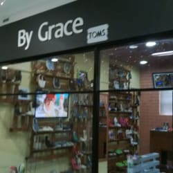 By Grace Centro Comercial Hacienda Santa Bárbara en Bogotá