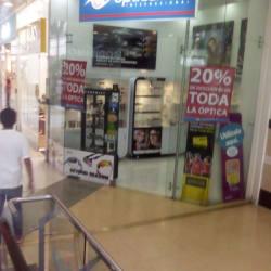 Opticentro Centro Mayor en Bogotá