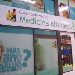 Medicina Alternativa Cedritos en Bogotá