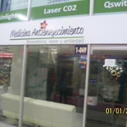 Medicina Antienvejecimiento Centro Comercial Cedritos  en Bogotá