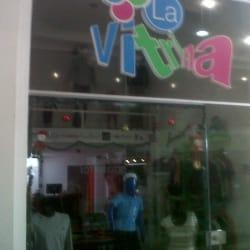 La Vitrina Online Centro Comercial Iserra 100 en Bogotá