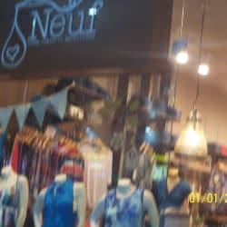 Neuf Palatino en Bogotá