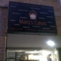 Plaza Mary's Cakes Centro Comercial  Belmira  en Bogotá