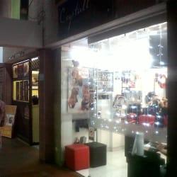 Peluquería Crystall Centro Comercial  Belmira Plaza en Bogotá