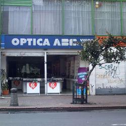 Óptica ABC Carrera 13 Con 19 en Bogotá