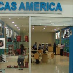 Óptica América  en Bogotá