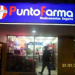 Punto Farma Cento Comercial Belmira Plaza en Bogotá