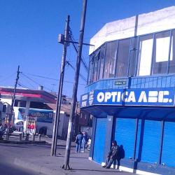 Óptica ABC Carrera 53 Con 50 en Bogotá