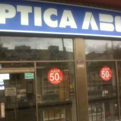 Óptica ABC Calle 85 Con 19B en Bogotá