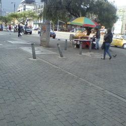 Carulla San Rafael  en Bogotá