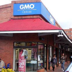 Óptica GMO Cedritos en Bogotá