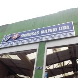 Cerámicas Milenio LTDA (2) en Bogotá