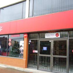 Celcom Centro de Pagos y Servicios en Bogotá
